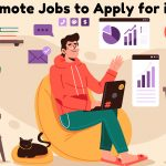 Best Remote Jobs to Apply for in 2020