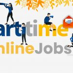 part-time online jobs