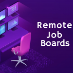 remote job boards