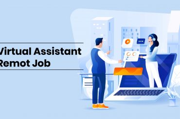 Virtual assistant remote job